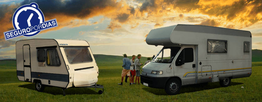 Caravanas Y Auto Caravanas Diferencias Y Similitudes Seguropordias