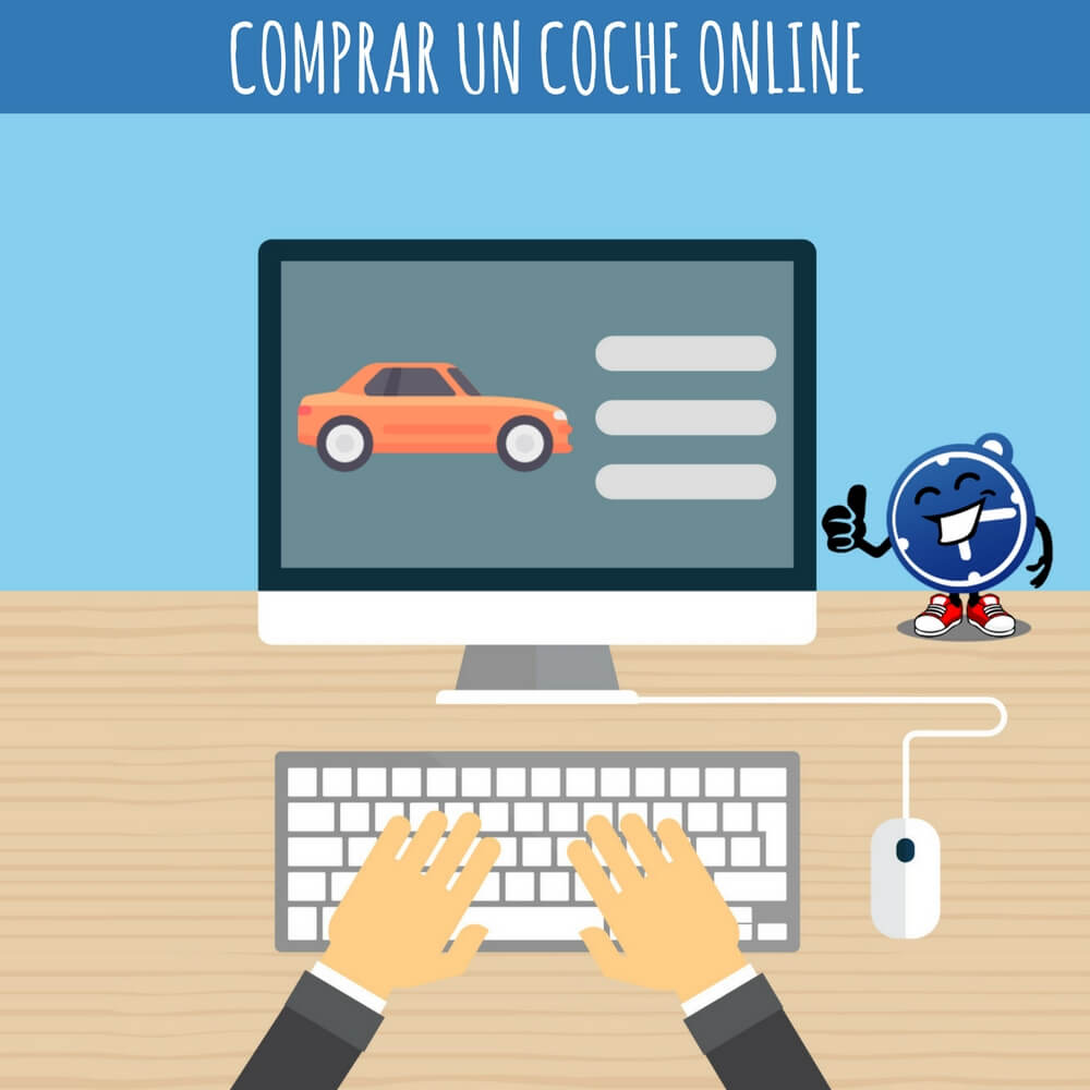 Comprar coches slot online