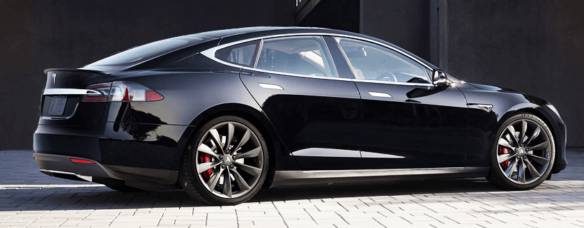 Coches Tesla